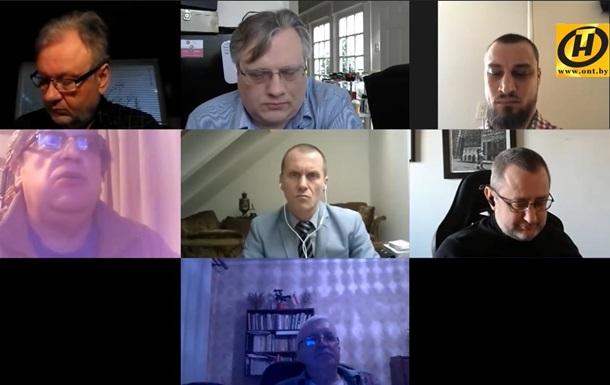 Переворот  в Білорусі:  змовники  відреагували на звинувачення