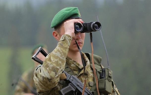На Буковине выясняют причину гибели пограничника