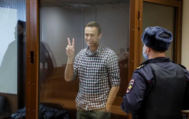 В России собирают митинги в поддержку Навального