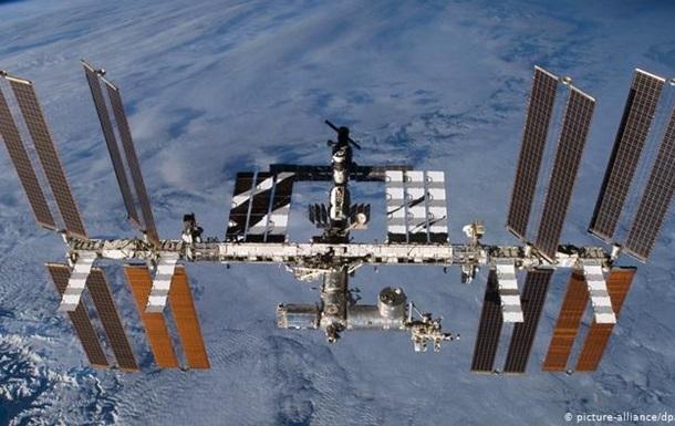 Россия уйдет с МКС с 2025 года