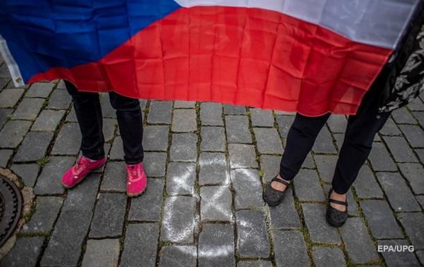 Из Москвы вышлют 20 чешских дипломатов