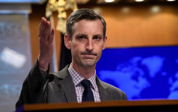 США поддержали решение Чехии о высылке российских дипломатов