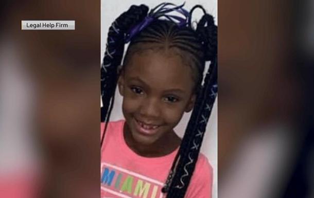 При стрельбе в Чикаго погибла девочка