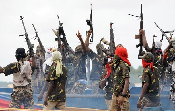 В Нигере боевики во время похорон убили 19 человек