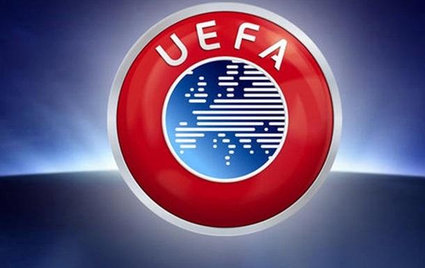 В УЕФА рассказали, как накажут участников Суперлиги