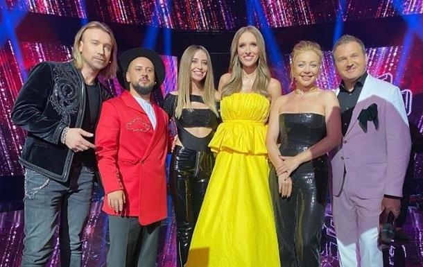 Голос країни 2021: кто прошел в суперфинал шоу