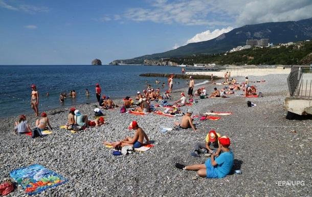 Курортный сезон в Крыму: Ялте и Алуште не хватит воды