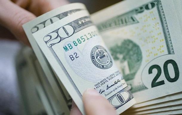 Курс валют: рынок под влиянием эскалации на Донбассе