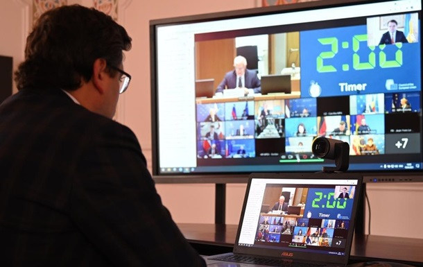 Кулеба предложил ЕС план «сдерживания России»