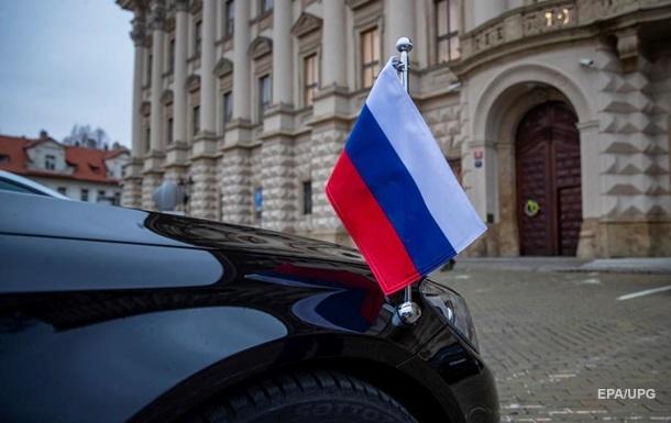 В РФ отрицают выводы Чехии о причастности России к взрыву боеприпасов