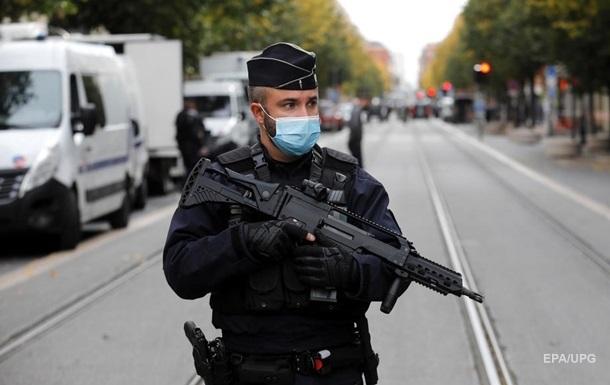 В центре Монпелье произошла стрельба