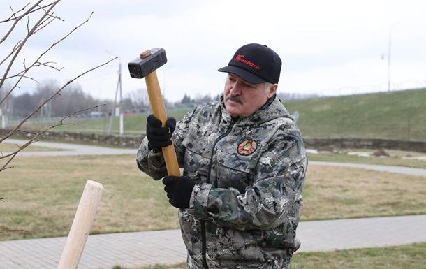 Переворот с убийством Лукашенко . Что произошло