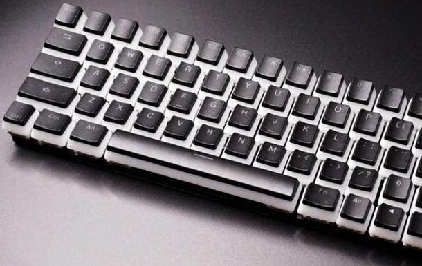 В США создали клавиатуру для самой быстрой печати