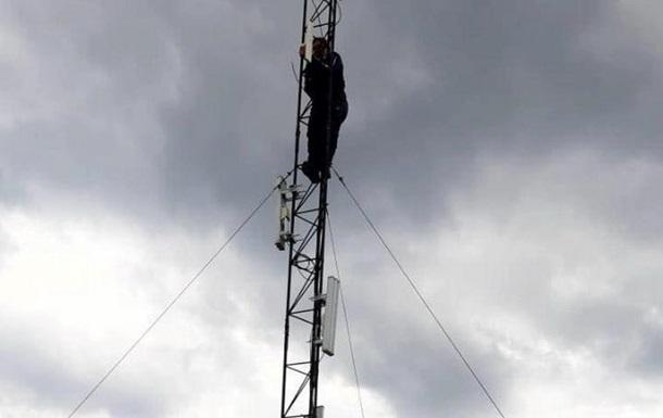 На Луганщині припинили втручання в роботу військових мереж