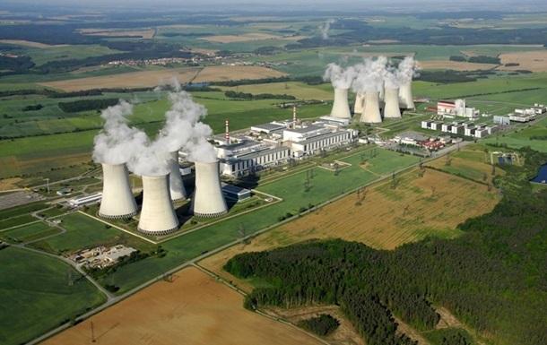 Россию исключили из тендера на строительство АЭС в Чехии