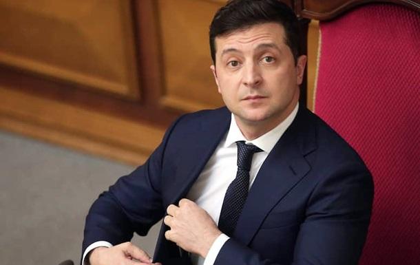 Зеленский активизировался на всех направлениях политики