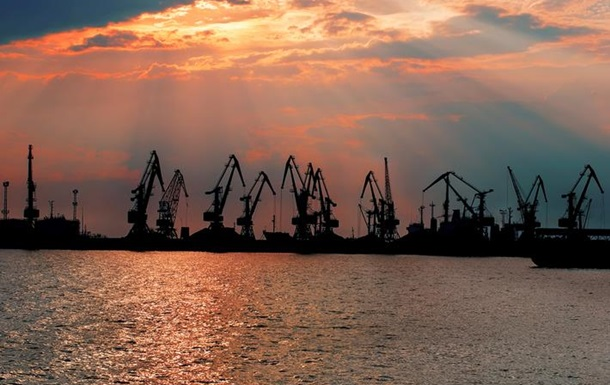 Азовские порты под угрозой российской блокады