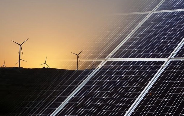 Украине нужна единая стратегия зеленого перехода