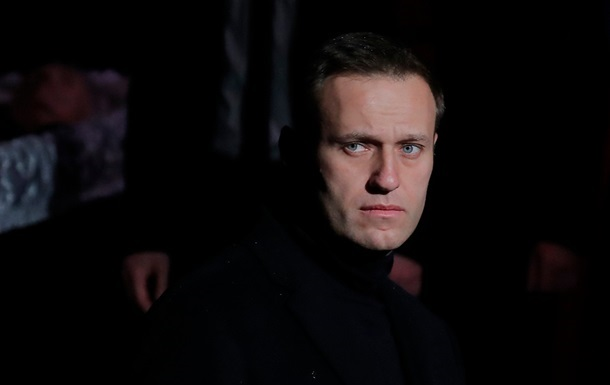 В Естонії заявили про готовність надати притулок Навальному