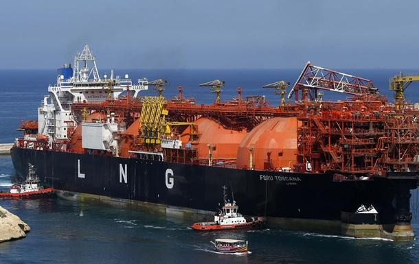 США не устают предлагать Украине LNG-газ