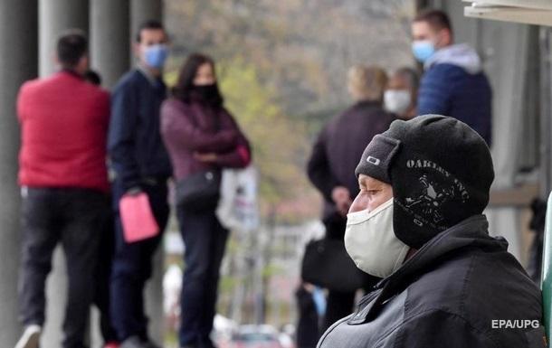 Степанов заявил о прохождения пика пандемии