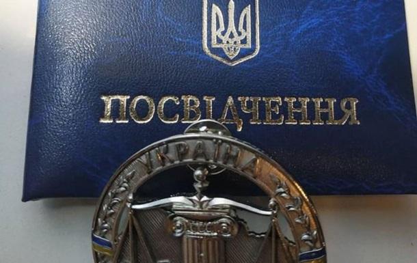 Тайны судейского корпуса Хмельницкой области