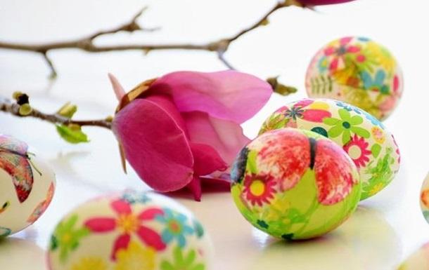 Походження і традиції святкування Великодня