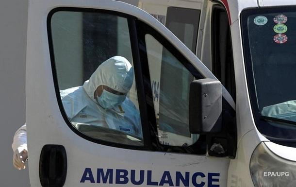 Умер житель Житомира, выстреливший в себя во время погони - СМИ