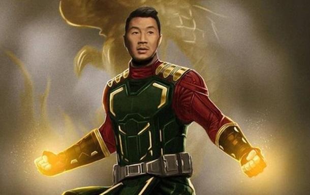 Marvel представила трейлер до фільму про азіатського супергероя