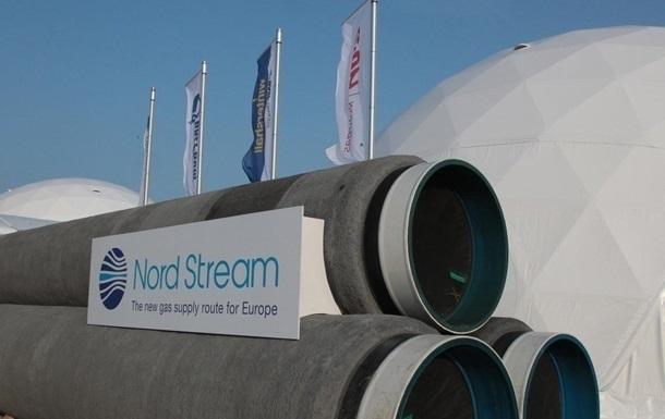 Меркель: Газ по ПП-2 не гірший за той, що йде через Україну