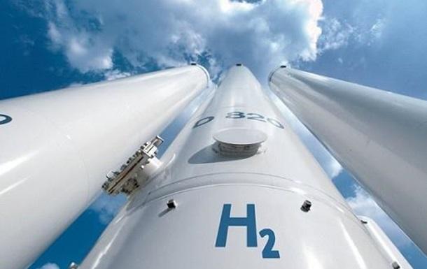 ЕС заинтересован в развитии водородной энергетики в Украине