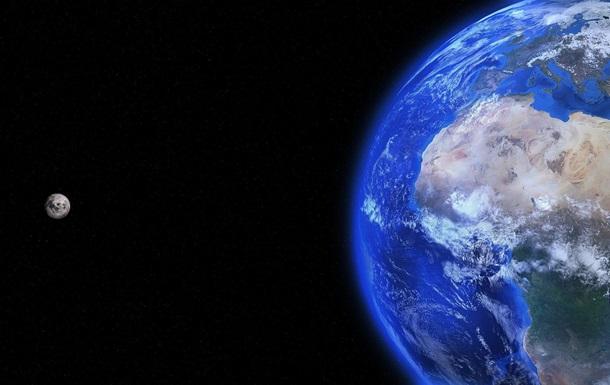 Опубліковано знімок гігантської планети невідомого походження