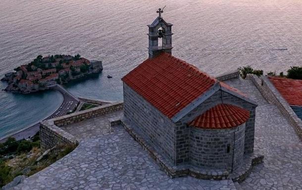 Черногория отменила все ограничения для туристов из Украины