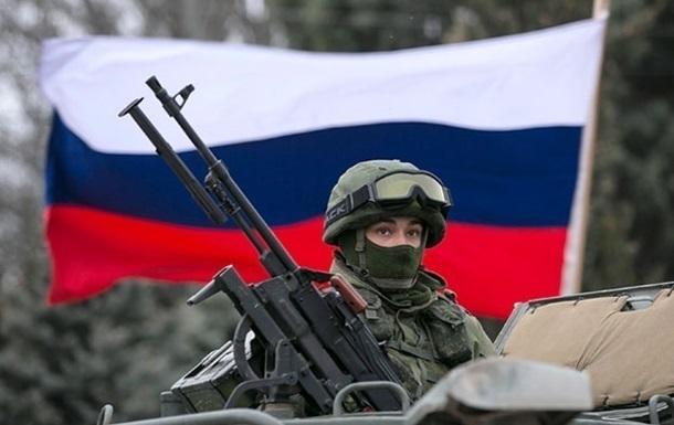 З явилися фото російських військ біля України