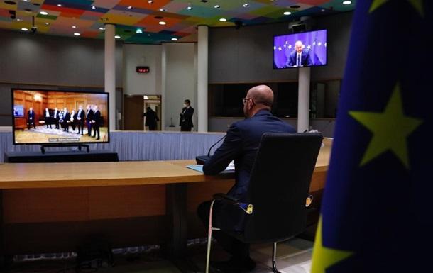 В Грузии подписали план по выходу из политического кризиса
