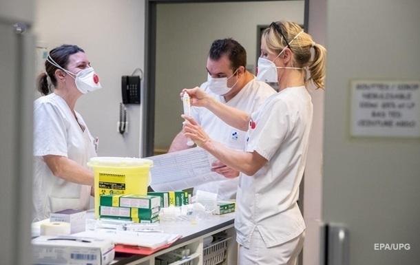 Всі COVID-відділення у лікарнях Ізраїлю закрили