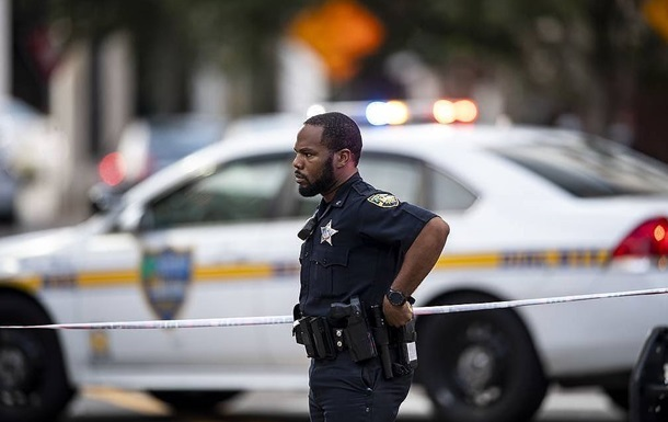 В США очередная стрельба: есть жертвы