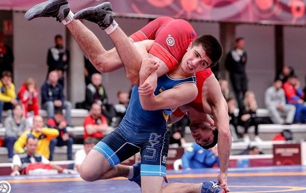 Чемпионат Европы по борьбе: Украина завоевала две бронзы и имеет шанс взять золото