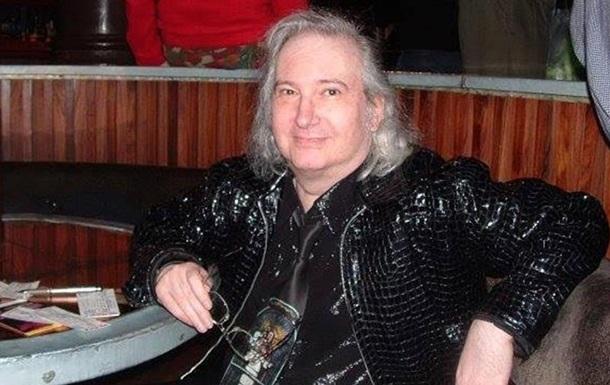Умер автор музыки к Балу Вампиров Джим Стейнман
