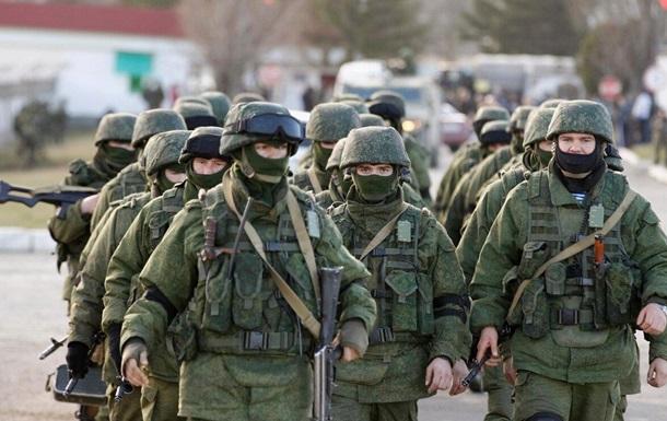 Імовірність вторгнення РФ в Україні невелика - аналітики ICG