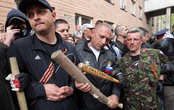 В Чехии задержаны подозреваемые в боях против Украины на Донбассе – СМИ