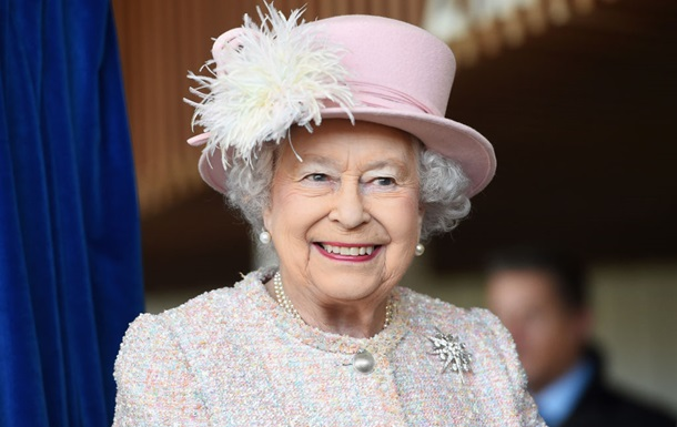 Єлизавета II відзначає 95-річчя