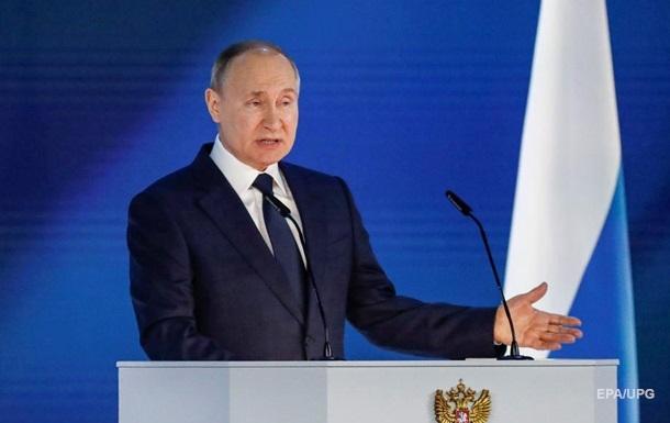 Путін прокоментував  замах  на Лукашенка