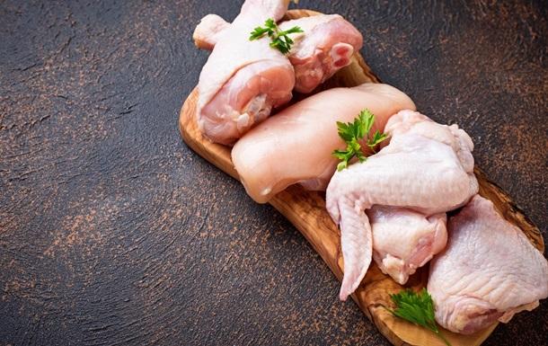 Французский министр выразил возмущение по поводу украинской курятины