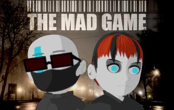 """Британско-украинская группа """"The Mad Game"""" выпустила дебютный клип"""