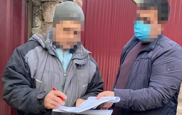СБУ: Шахраї при легалізації іноземців прикривалися  зв язками  в ОП