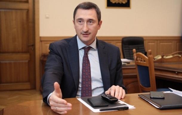 Чернышов рассказал о развитии индустриальных парков