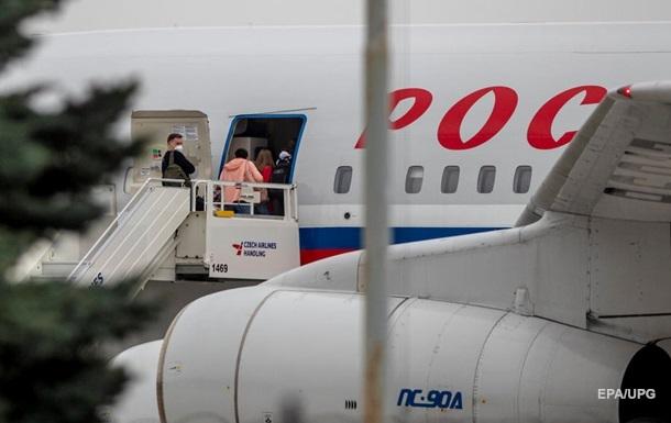 Закрыть посольство. Чехия и РФ продолжают конфликт