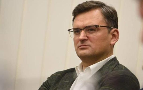 Кулеба запропонував ЄС від єднати Росію від SWIFT