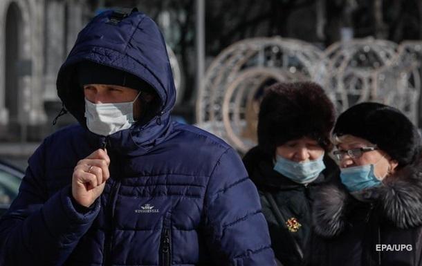 В Украине число COVID-случаев резко выросло